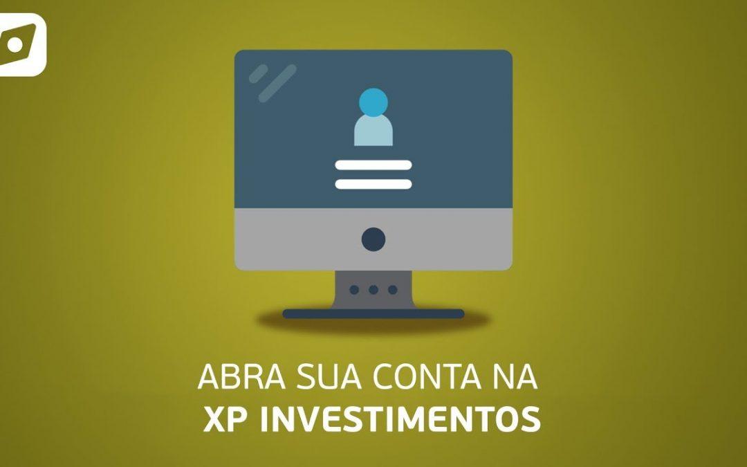 Como Abrir uma Conta na XP Investimentos?