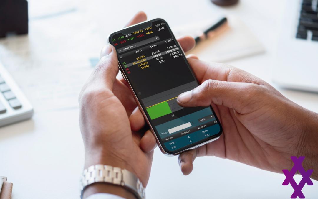 Como ativar o Token no Xp Mobile da XP Investimentos?